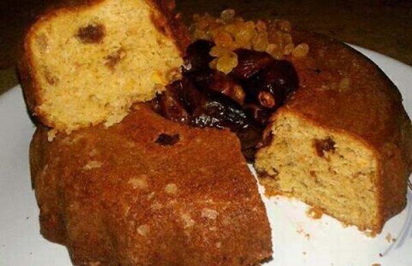 130 Date Cakes Arabic Ideas Date Cake Food Cake 6