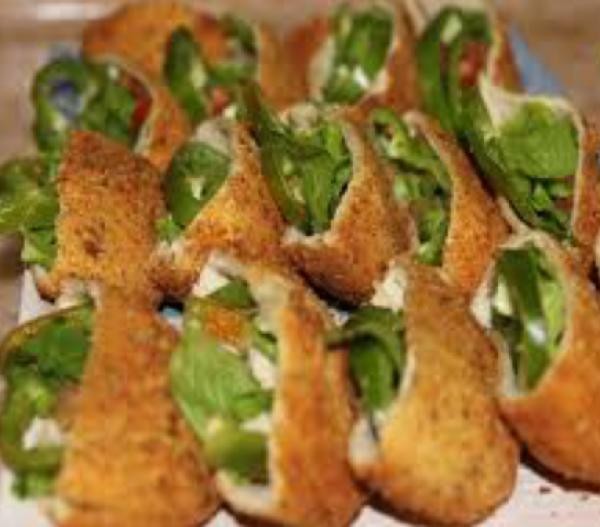وصفة ساندوتش التوست المقلي