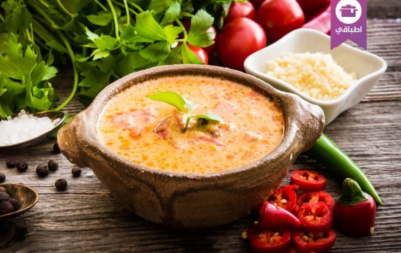 Mexican Corn Soup