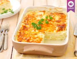 Lasagna Zucchini