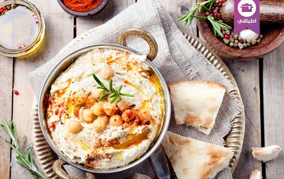 Fatteh Hummus