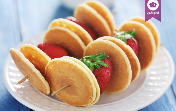Mini Pancake