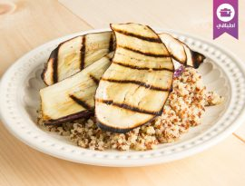 Eggplant Cooked