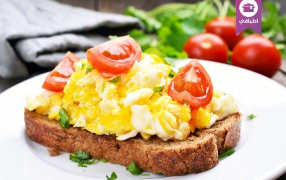 Toast Eggs