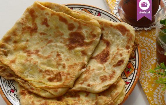 Morroccan bread