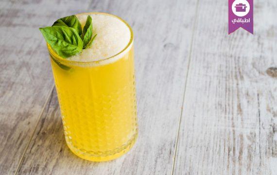 Saffron Juice