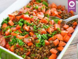 Salad Adas