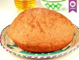 Yemeni Bread